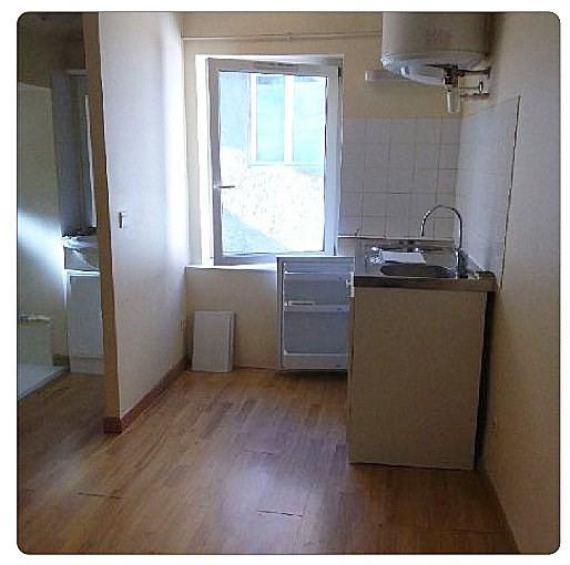 Location appartement Lyon 4ème 427€ CC - Photo 9