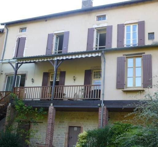 Vente maison / villa Cuisery 270000€ - Photo 2