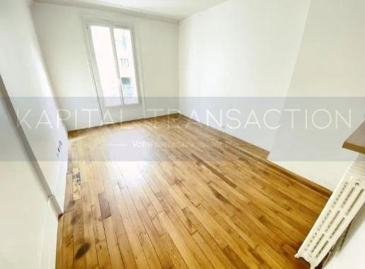 Sale apartment Paris 10ème 649000€ - Picture 2