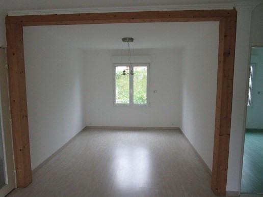 Verkoop  appartement St lo 64750€ - Foto 5