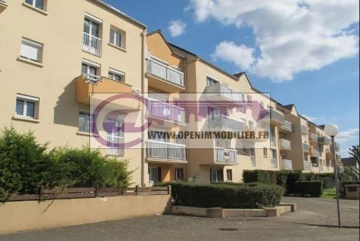 Sale apartment Montmagny 169 000€ - Picture 2