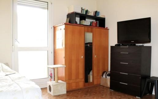 Vente appartement Toulouse 89 500€ - Photo 1