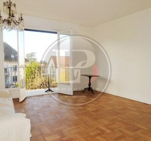 Sale apartment Marly le roi 343000€ - Picture 1