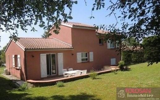 Vente maison / villa Castanet 350000€ - Photo 2