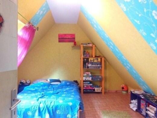 Vente maison / villa Labaroche 300000€ - Photo 6
