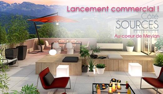 Location appartement Meylan 749€ CC - Photo 2