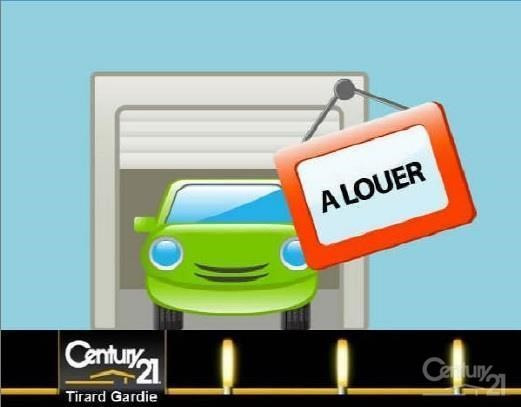 Location parking Caen 60€ CC - Photo 1