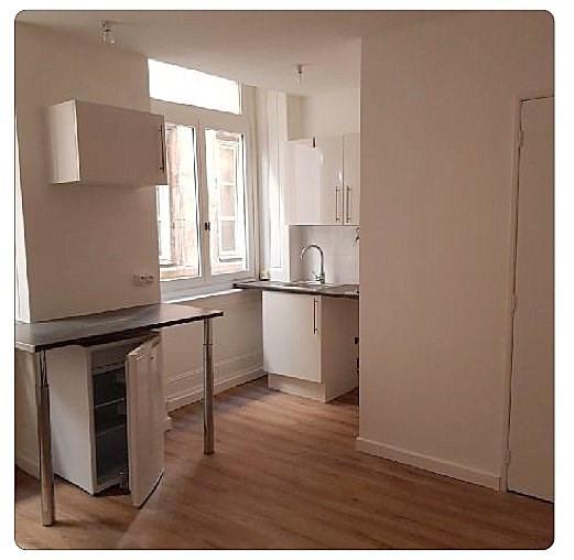 Rental apartment Lyon 1er 465€ CC - Picture 1