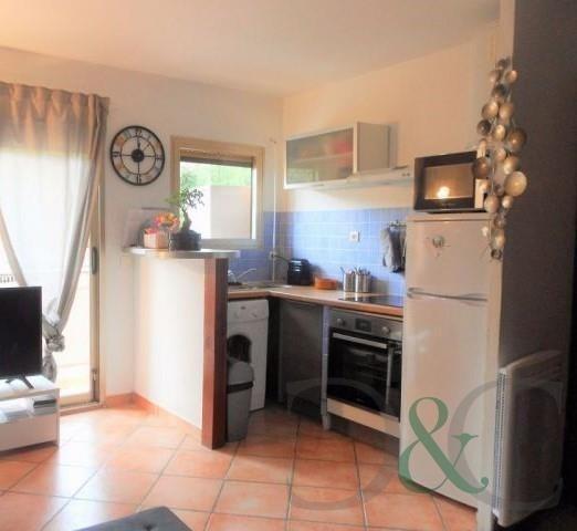 Vente appartement Le lavandou 95500€ - Photo 2