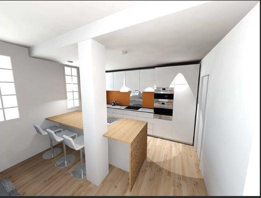 Sale apartment Bois le roi 239000€ - Picture 2