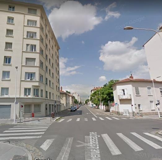 Affitto appartamento Lyon 3ème 884€ CC - Fotografia 1