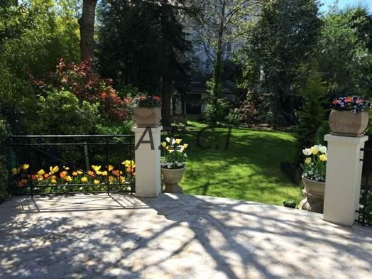 Deluxe sale house / villa Bois colombes 2150000€ - Picture 2