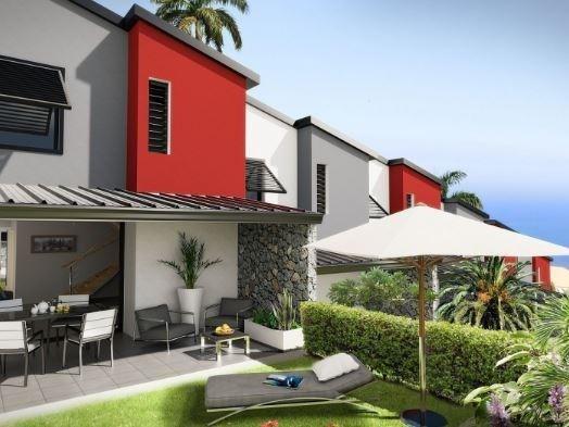 Vente appartement Les avirons 110000€ - Photo 1