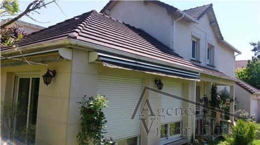 Rental house / villa Rueil malmaison 2950€ CC - Picture 1