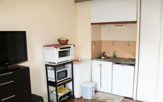 Vente appartement Toulouse 89 500€ - Photo 2
