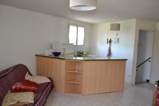 Location appartement St alban de roche 630€ CC - Photo 1