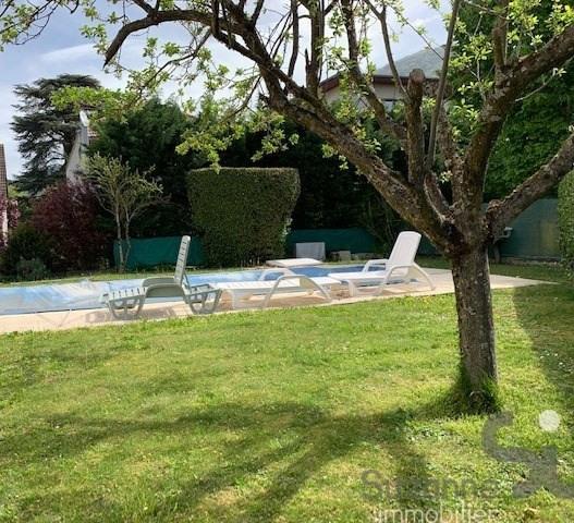 Sale house / villa Eybens 360000€ - Picture 8
