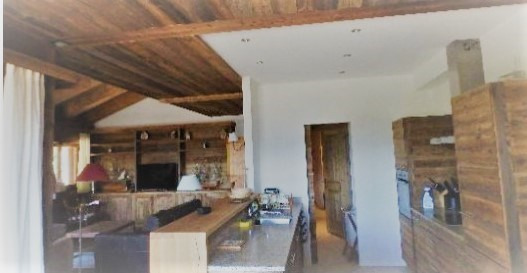 Deluxe sale apartment Crans montana 1 680 000€ - Picture 3