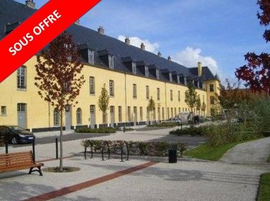 Sale apartment Aire sur la lys 67000€ - Picture 1