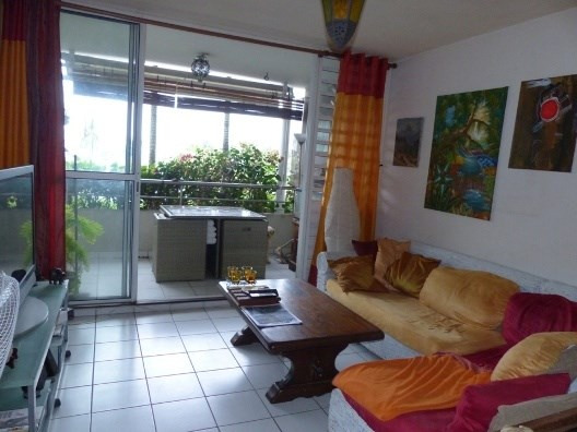 Sale apartment Le marin 178200€ - Picture 3