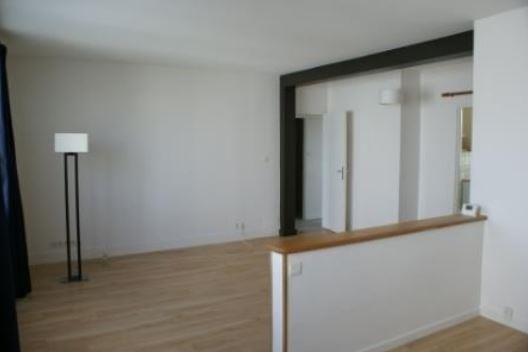 Location appartement Buxerolles 525€ CC - Photo 1