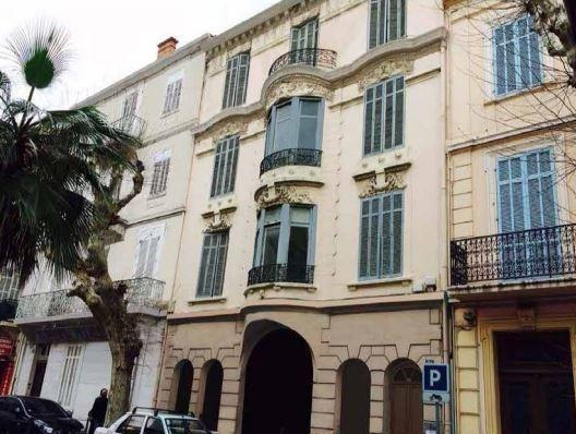 Venta  apartamento Cannes 265690€ - Fotografía 4