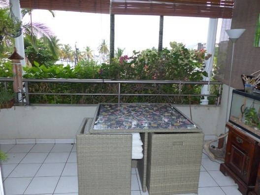 Sale apartment Le marin 178200€ - Picture 1