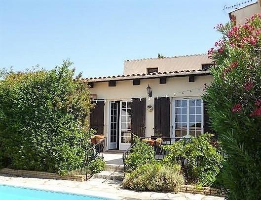 Vente maison / villa La fare les oliviers 415000€ - Photo 1