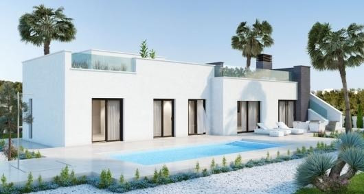 Deluxe sale house / villa Polop province d'alicanted 449900€ - Picture 1