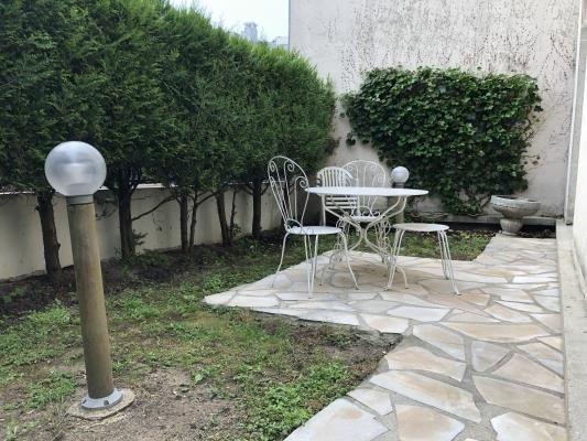 Vente appartement Le raincy 307000€ - Photo 4