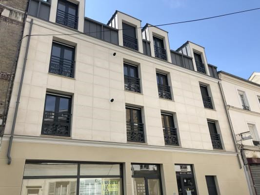 Rental apartment Le raincy 930€ CC - Picture 1