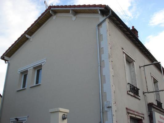 Location appartement Bondy 830€ CC - Photo 1