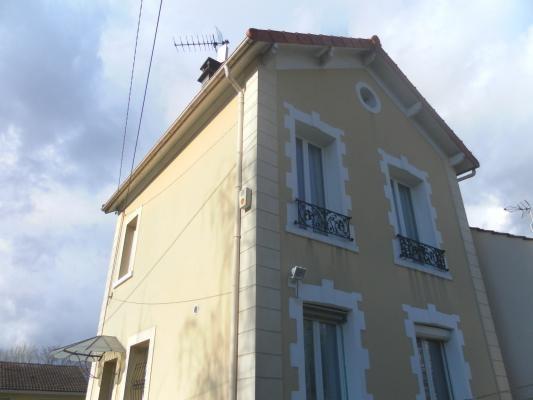 Sale house / villa Livry-gargan 292000€ - Picture 1
