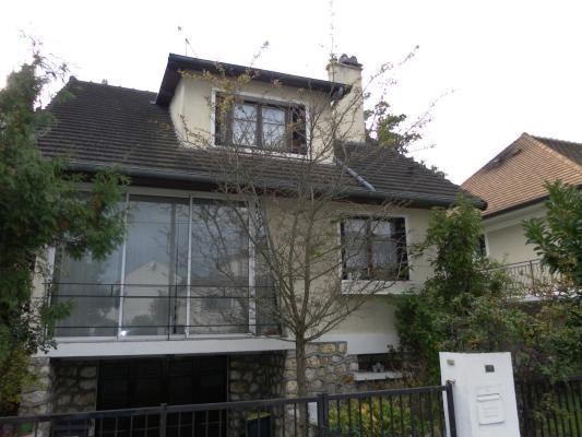 Sale house / villa Livry-gargan 345000€ - Picture 1