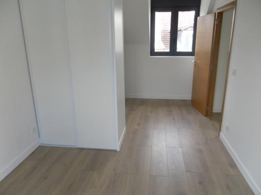 Rental apartment Le raincy 1170€ CC - Picture 3