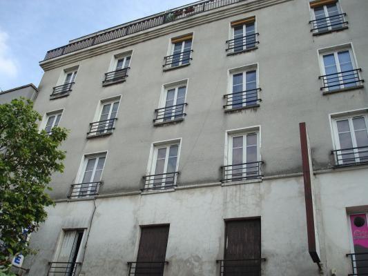 Location appartement Le raincy 750€ CC - Photo 1
