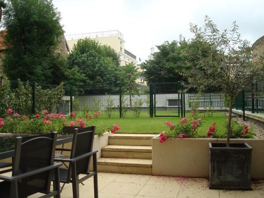 Rental apartment Villemomble 1240€ CC - Picture 5