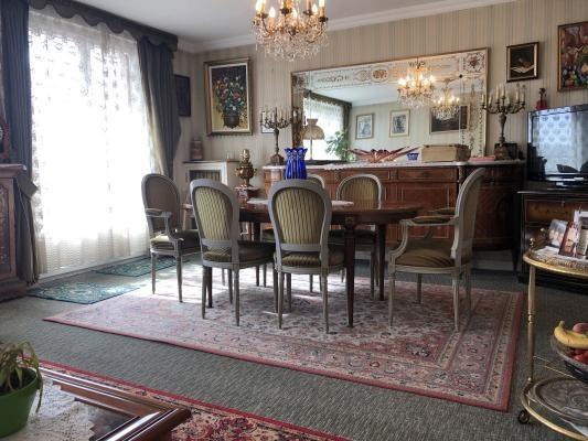 Vente appartement Les pavillons-sous-bois 199000€ - Photo 1