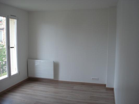 Rental apartment Le raincy 600€ CC - Picture 3