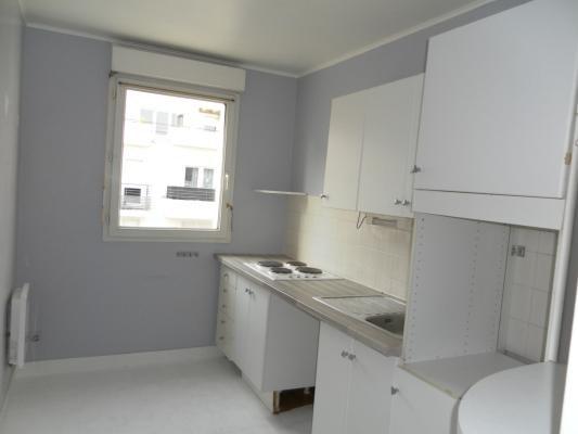 Sale apartment Livry-gargan 144000€ - Picture 3