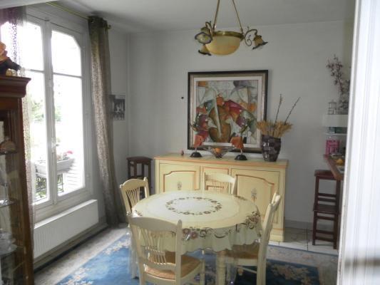 Vente appartement Le raincy 282000€ - Photo 1