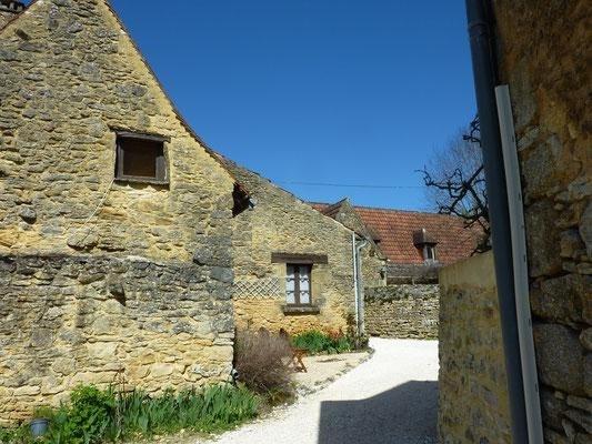 Sale house / villa Castels 129600€ - Picture 3