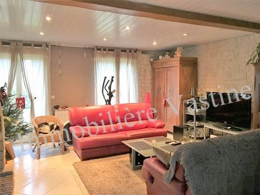 Vente maison / villa Agnetz 353000€ - Photo 2