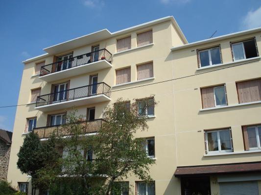 Produit d'investissement immeuble Livry-gargan 3100000€ - Photo 1