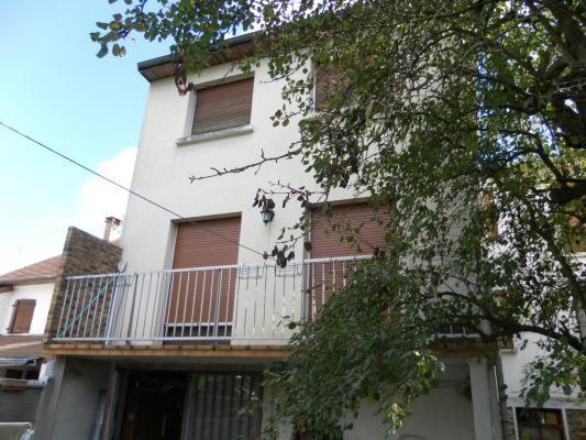 Vente maison / villa Les pavillons-sous-bois 395000€ - Photo 9