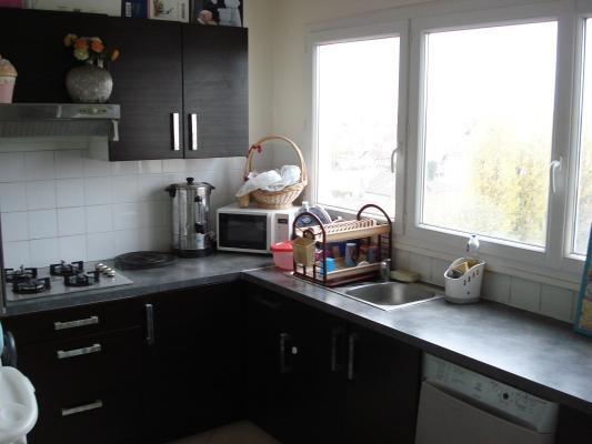 Vente appartement Les pavillons-sous-bois 179000€ - Photo 2