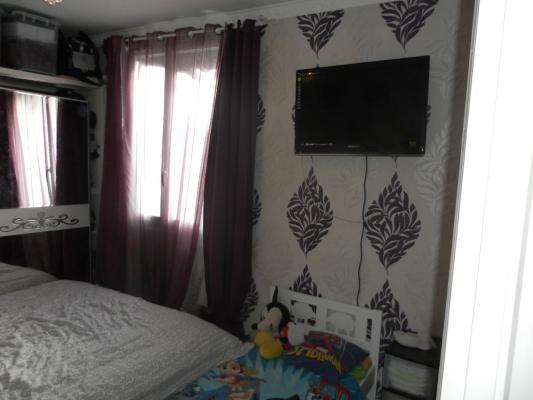 Sale apartment Le raincy 163000€ - Picture 5