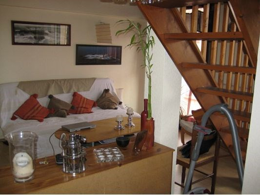 Rental apartment Toulouse 495€ CC - Picture 2