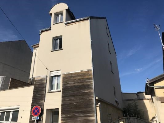 Location appartement Thorigny sur marne 650€ CC - Photo 1