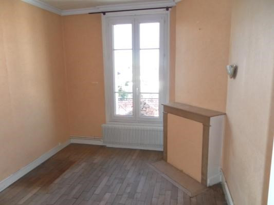 Rental apartment Les pavillons-sous-bois 720€ CC - Picture 5